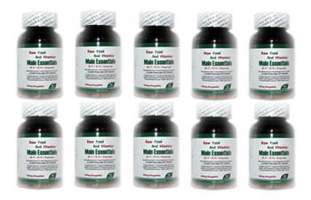 10 Bottle of Main Essentials - 12 in 1 Formula (900 CAPSULES Total)
