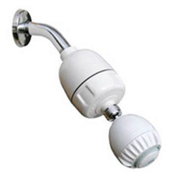CQ-1000 Dechlorinating Shower Filter