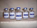 5 bottles of DMSO